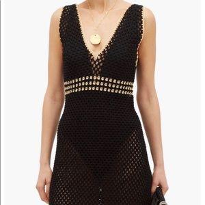 My Beachy Side Dress/Coverup